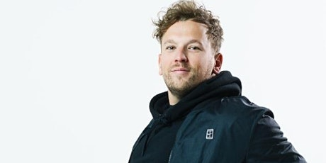Wellbeing Chat with Dylan Alcott tickets