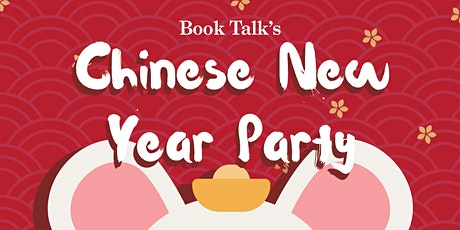 Book Talk's CNY (TKO) tickets