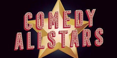 Comedy All Stars! tickets