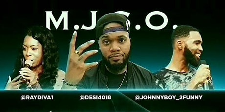 MJSO1000 x CSL Presents Desi Alexander Live tickets