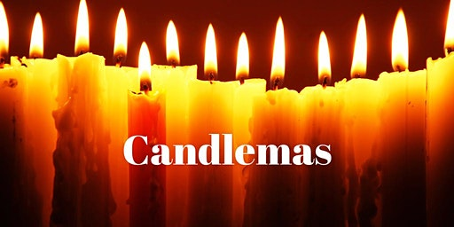 A celebration of light, promise, and hope on Candlemas