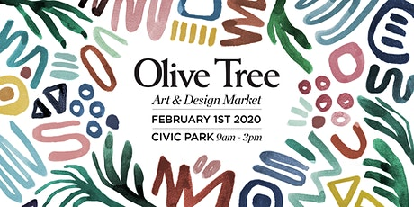 The Olive Tree Market tickets