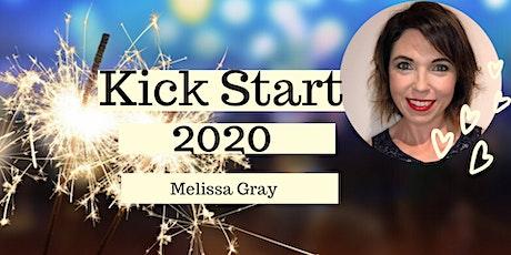 Kickstart 2020! tickets