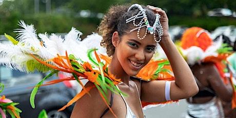 Carolina Caribbean Vibes Mas Band Launch- Alter EGO tickets
