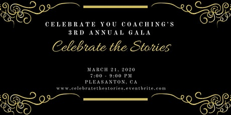 CYC's 3rd Annual Gala: Celebrate the Stories tickets