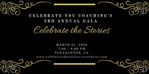 CYC's 3rd Annual Gala: Celebrate the Stories