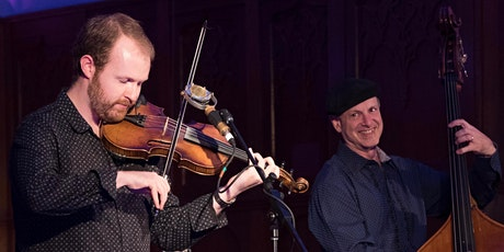 Live Music: Mark Schatz & Bryan McDowell (Bluegrass, Old-Time & Swing) tickets