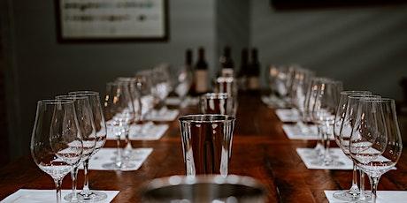 Tour of Australia Wine Tasting tickets
