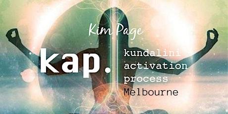 KAP Melbourne tickets