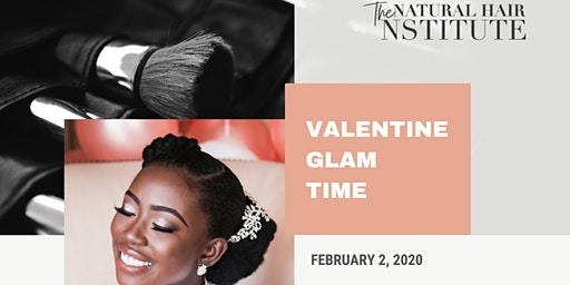 Valentine Glam Time - Learn Simple Make-up Tips to Elevate Your Look