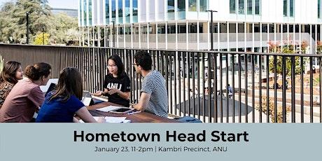 Hometown Head Start tickets