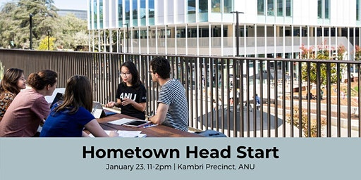 Hometown Head Start