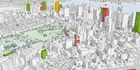 2020 Esri APAC Smart Cities Distributor Workshop (March 23-26) tickets