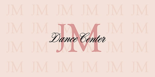 JM Dance Center Annual Performance April 25th 10AM