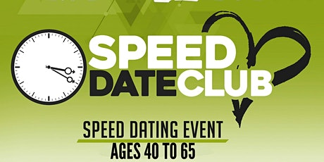 The Speed Date Club Presents : Roof Top 120 Speed Date Event tickets