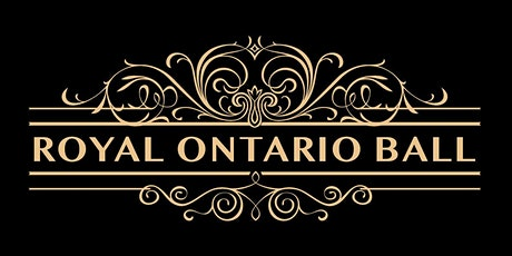 Royal Ontario Ball 2020. A Roaring 20s Ballroom Dance Celebration. tickets