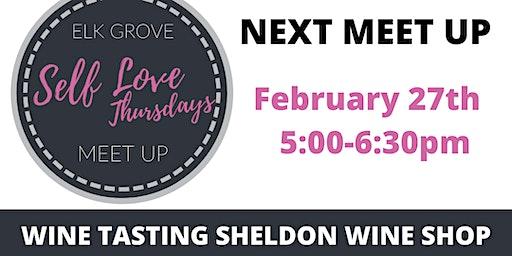 Wine Tasting  - Sheldon Wine Shop