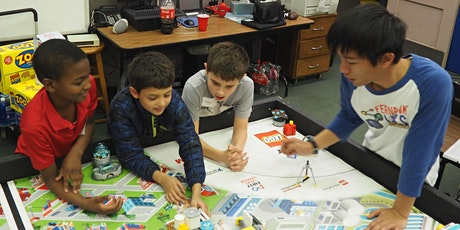 Science Night Out with Fernbank LINKS Robotics tickets