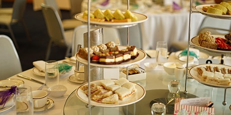 International Women's Day Sparkling High Tea 2020 tickets