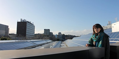 Harnessing Solar Energy To Power Our Planet