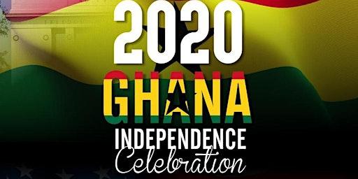 Ghana Independence Celebration