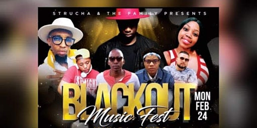Blackout Music Fest