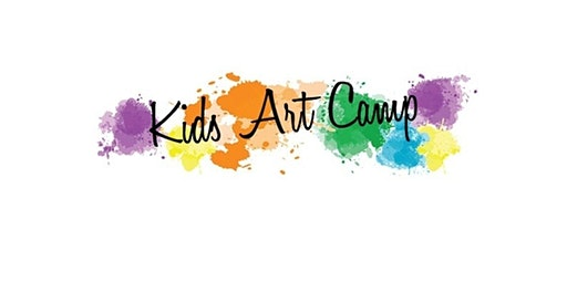 NEW!!!! KIDS 3D ART CAMP!!! AGES 4th grade-8th grade!!  (02-12-2020 starts at 4:30 PM)