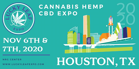 Lucky Leaf Expo Houston 2020 tickets