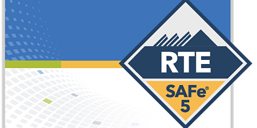 {Guaranteed to Run} SAFe 5.0 Release Train Engineer with RTE Certification - Herndon - January 2020