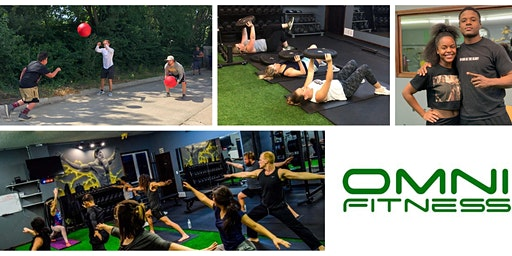 The Omni-Fitness Experience