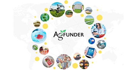 AgFunder: Singapore Investor Meet-Up tickets