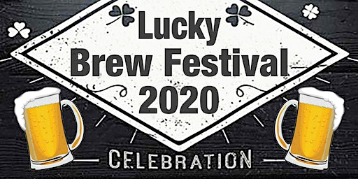 1st Annual Totally 80's Lucky Brew Festival Fundraiser
