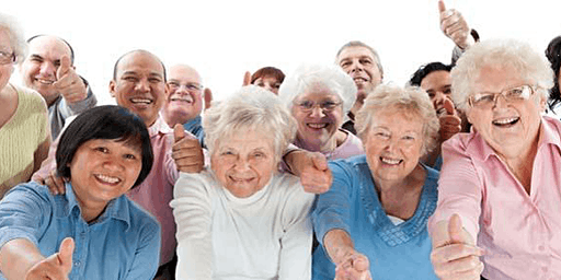 FREE Community Education for Victorian Seniors