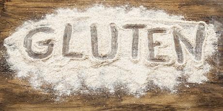 The Web of Autoimmunity – Gluten, Leaky Gut, the Microbiome & Autoimmunity  tickets