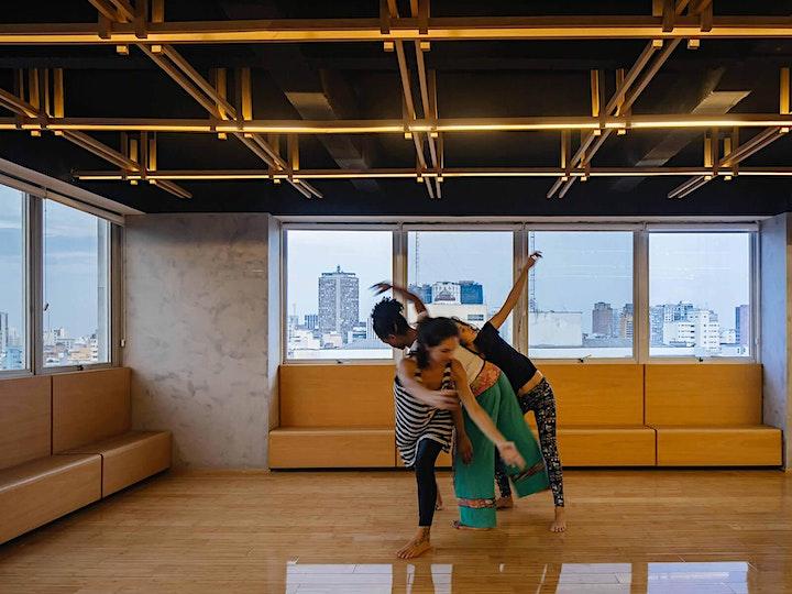 Imagem do evento Wùo Taï - O Universo entre a osteopatia e a dança.