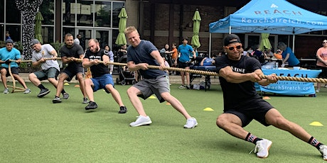2020 Pull for Puppies Charity Tug-of-War Tournament in Houston tickets