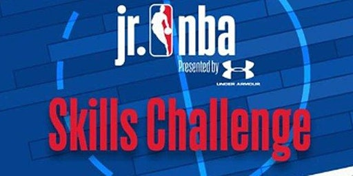 Jr.NBA Local Skills Challenge Competition