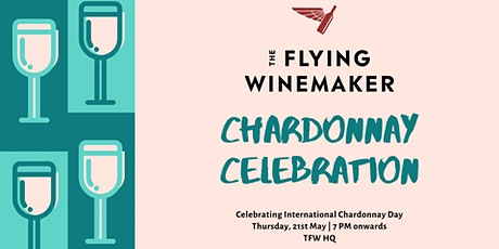 Chardonnay Celebration tickets