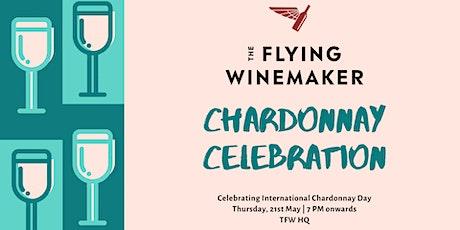 Chardonnay Celebration tickets