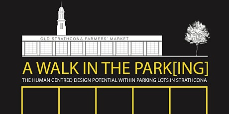A Walk in the Park(ing) tickets