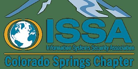 ISSA Security+ Exam Preparation Seminar March 2020 tickets