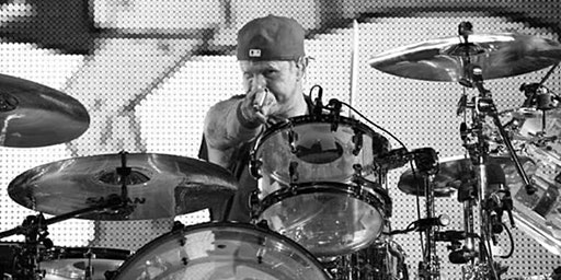 Red Hot Chili Peppers Chad Smith to Make Florida Stop on Art Tour