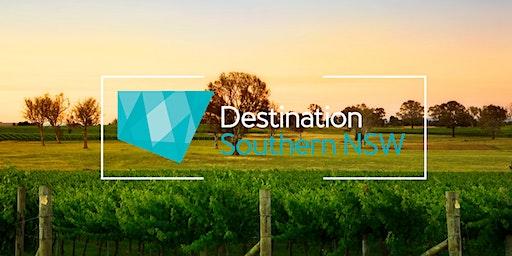 Digital Marketing for Tourism Businesses - 101 - Yass