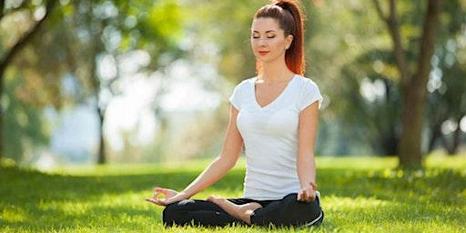 Transformación Personal A través de la Meditación