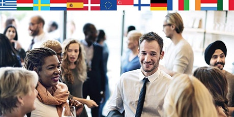 B2B Networking Go Europe tickets
