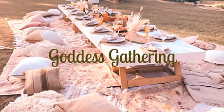 Goddess Gathering tickets