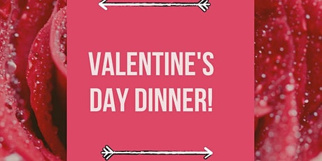 Valentine's Day Dinner at Mayday tickets