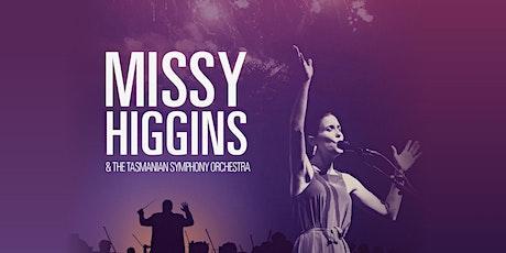 Missy Higgins Ferry - BROOKE ST PIER tickets