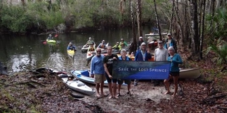 """The Ocklawaha River and the Movement to Breach the """"Rodman"""" Dam. tickets"""
