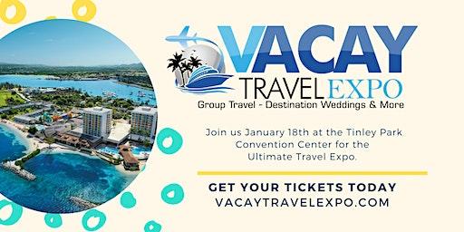 Vacay Travel Expo